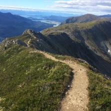 Hiking in Juneau, Alaska